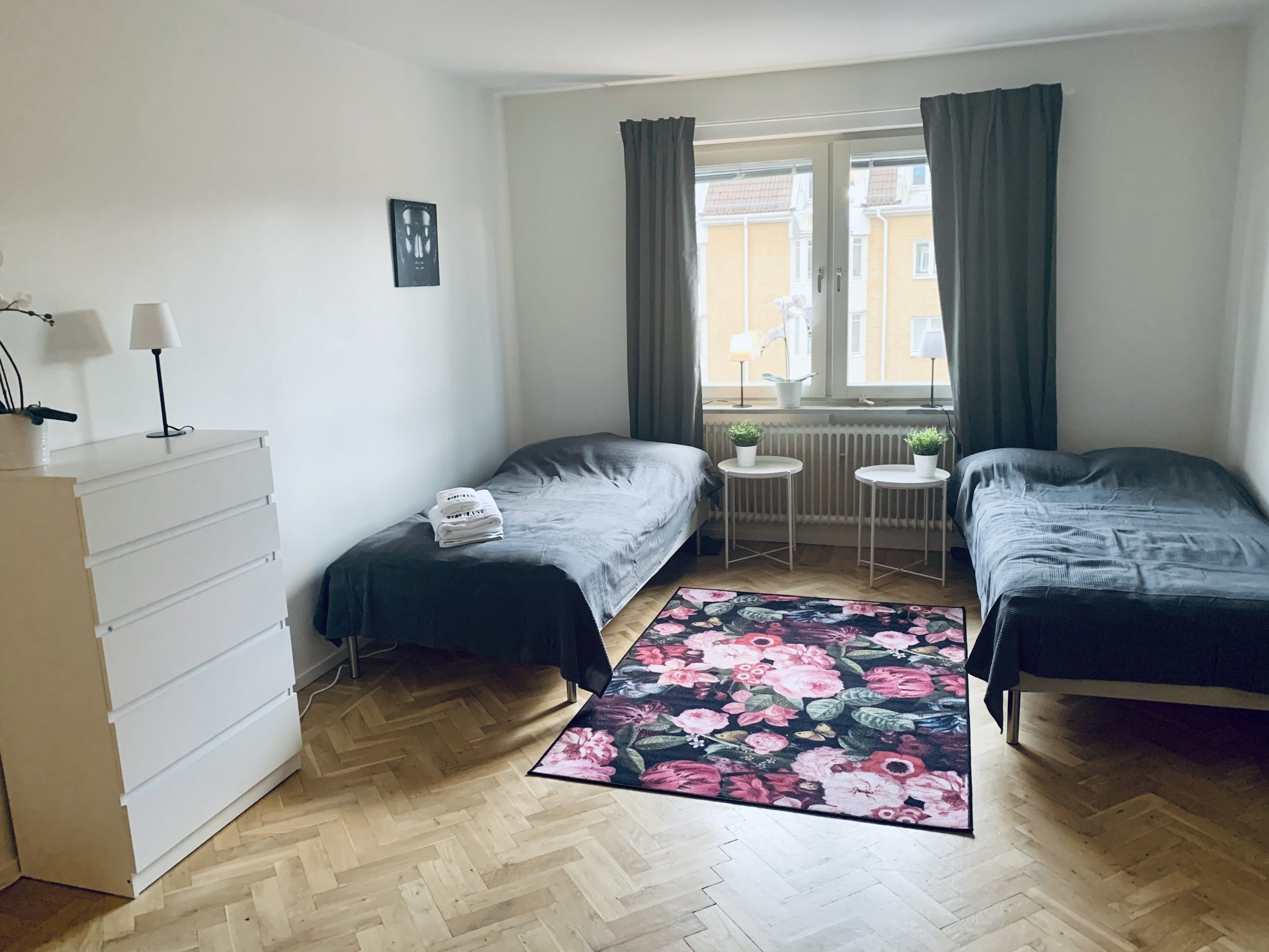 Stay Easy, businessapartment, longstay, furnished apartment