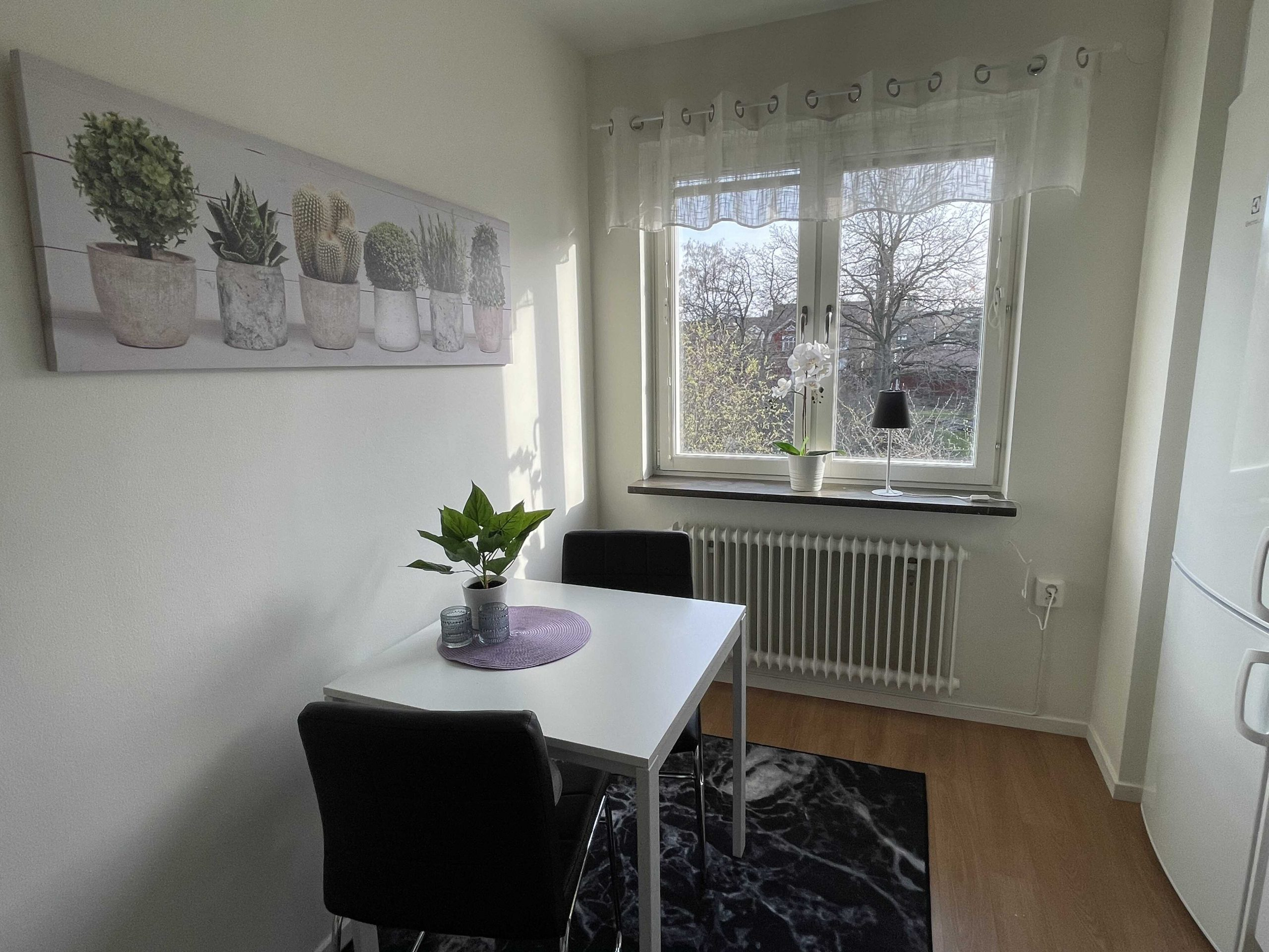 Serviced apartment, business accommodation, long stay, stay easy